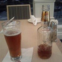 Photo taken at Great North American Grill by Seigo N. on 1/5/2013