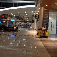 Photo taken at Edmonton International Airport (YEG) by Teca on 10/5/2012