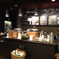 Photo taken at Starbucks by Teca on 10/13/2012