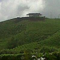 Photo taken at Malino Highlands by @herawandono anantija ® on 8/19/2013