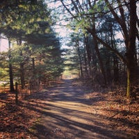 Photo taken at Pleasant Acres Nature Park by Shawn B. on 12/29/2014