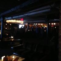 Photo taken at 675 Bar by Francesca K. on 3/19/2013