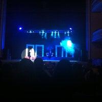Photo taken at Teatro Carani by Anto P. on 6/17/2013