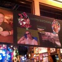 Photo taken at Tom Reid's Hockey City Pub by Heather M. on 9/27/2012