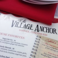 Photo taken at Village Anchor Pub & Roost by Cindi R. on 9/30/2013