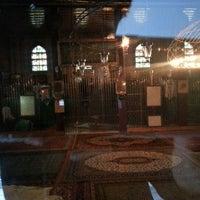 Photo taken at Tomb of Nureddin Cerrahi by 🔊 Erhan Y. on 11/8/2012