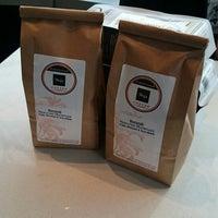 Photo taken at Moja Coffee by Dayne C. on 3/1/2015