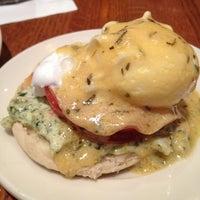 12/2/2012にPatriciaがGranite City Food & Breweryで撮った写真