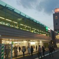 Photo taken at Urawa Station by Norisa on 4/4/2013