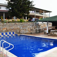 Photo taken at casa hotel torcoroma by Jhoan G. on 2/10/2014