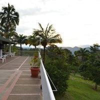 Photo taken at casa hotel torcoroma by Jhoan G. on 7/2/2013