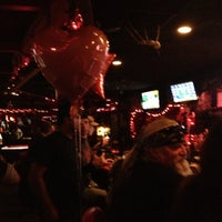Photo taken at Stovepiper Lounge by Andrew M. on 12/6/2012
