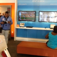 Photo taken at AT&T by Lionel C. on 9/2/2013