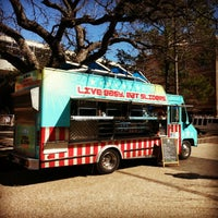 Photo taken at Food Truck Court by Kyle C. on 2/19/2013