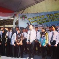Photo taken at Sekolah Indonesia Kuala Lumpur by Reinhard H. on 6/21/2014