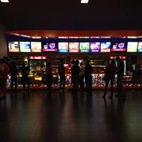 Photo taken at Cineplexx by Srki B. on 10/4/2012