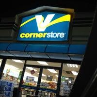 Photo taken at VALERO CORNER STORE by Shawn B. on 11/12/2012