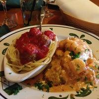 ... Photo Taken At Olive Garden By Sade B. On 11/24/2012 ...