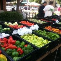 Photo taken at Visalia Farmers Market by Erin G. on 8/24/2013