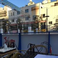 12/11/2015にklipschが青葉イベント広場 葵スクエアで撮った写真