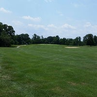 Photo taken at Mount Pleasant Golf Course by Michael T. on 7/12/2014