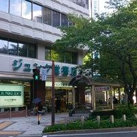 5/20/2013にTanaka H.がジュンク堂書店 名古屋店で撮った写真