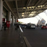 Photo taken at Jaipur International Airport (JAI) by Paul S. on 2/11/2013
