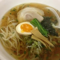 Photo taken at ラーメンいっき by さそり on 12/1/2012