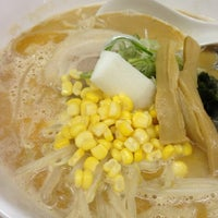 Photo taken at ラーメンいっき by さそり on 12/8/2012