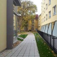 Das Foto wurde bei Parkhotel Schönbrunn von Abramchiks я. am 11/10/2012 aufgenommen