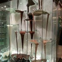 Photo taken at Jean Philippe Patisserie by Lorene 'n S. on 1/24/2013