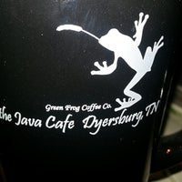 Photo taken at Java Cafe by Lorene 'n S. on 3/24/2013