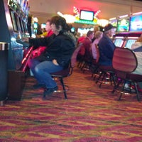 Photo taken at Little Six Casino by Alena D. on 4/4/2013