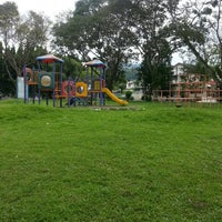 Photo taken at Minden Heights Playground by Kanchnii A. on 7/19/2013