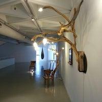 Photo taken at Hong Kong Arts Centre by Lhagva E. on 1/30/2013