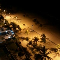 Photo taken at Hotel Blue Tree Towers Recife by Ramon d. on 9/26/2012