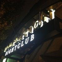 Photo taken at Foundation Nightclub by David H. on 12/23/2012