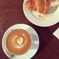 Photo taken at Kopplin's Coffee by studioL on 11/3/2014