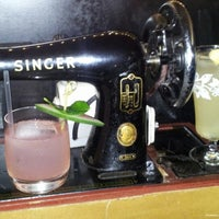 Photo taken at Stitch Bar by SuTieng C. on 9/21/2012