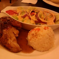 Photo taken at Kenny Rogers Roasters by merita f. on 6/23/2013