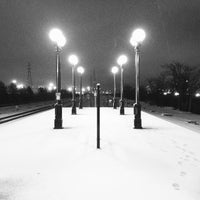 Photo taken at NJT - Frank R. Lautenberg Secaucus Junction Station by Dave O. on 12/26/2012