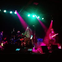 Photo taken at The Crocodile by Roger Steve R. on 11/3/2012