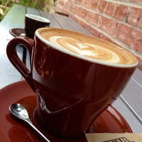 Photo taken at Catalina Coffee by J.Fo on 5/15/2013