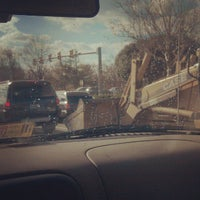 Photo taken at Broad Street & Staples Mill Road by A-Town C. on 12/18/2012