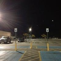 Photo taken at Walmart Supercenter by Nick B. on 10/12/2012