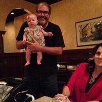 Photo taken at Garozzo's by Steve M. on 7/27/2014