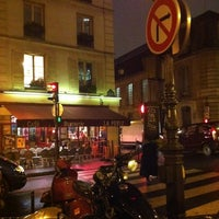 Photo taken at La Perle by Céline on 12/13/2012