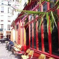 Foto tomada en Café de l'Industrie por Céline el 4/8/2013