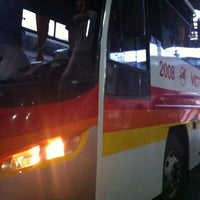Photo taken at Victory Liner (Cubao Terminal) by Trx27 on 10/26/2012