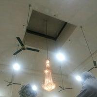 Photo taken at Masjid Ad-Du'a by nurul rizki h. on 9/1/2015